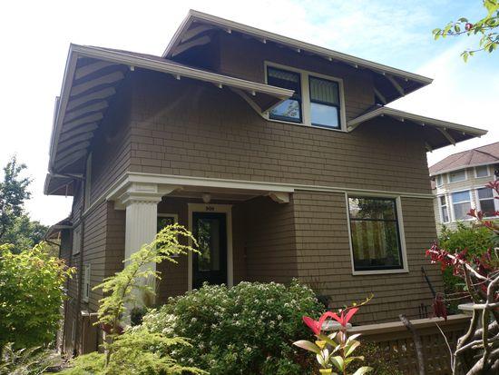 909 30th Ave, Seattle, WA 98122