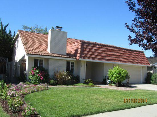 1308 Crossgates Ln, San Jose, CA 95120