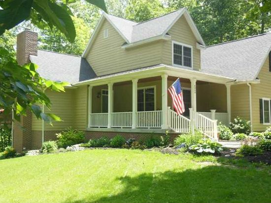 4954 S County Road 230 W, Greensburg, IN 47240
