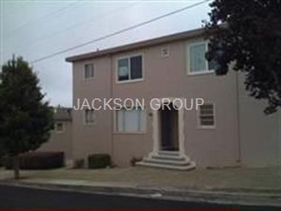 653 Miller Ave, South San Francisco, CA 94080
