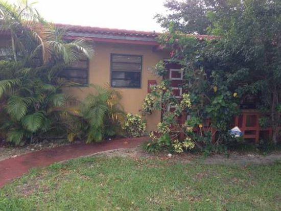 1321 NW 98th Ter, Miami, FL 33147