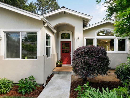 1242 Heritage Ct, Los Altos, CA 94024