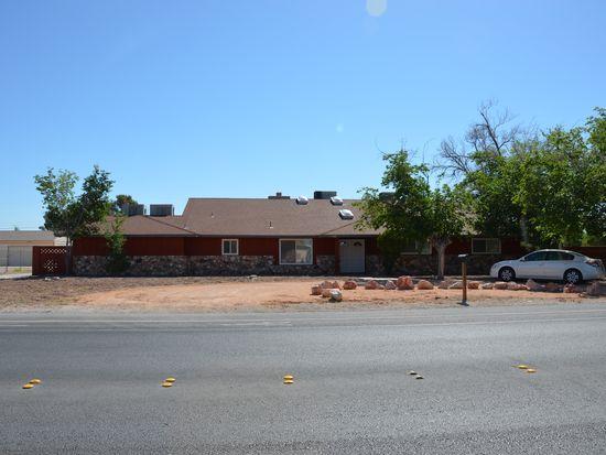 1400 N Tonopah Dr, Las Vegas, NV 89106