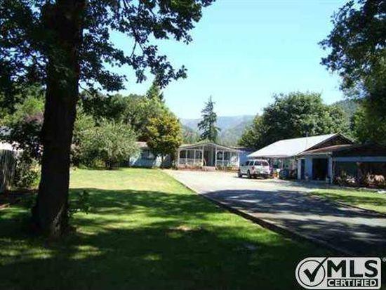 10240 Us Highway 199, Gasquet, CA 95543