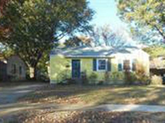 4098 Meadow Dr, Memphis, TN 38111