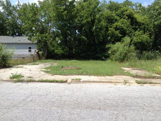 1233 Johnson Ave, Augusta, GA 30901