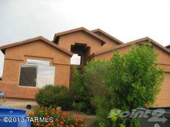 2359 E Calle Arroyo Lindo, Tucson, AZ 85706