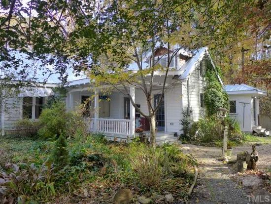4203 Old Greensboro Rd, Chapel Hill, NC 27516