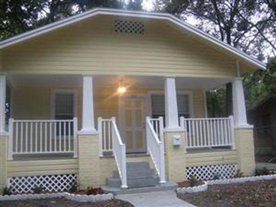 1207 E Osborne Ave, Tampa, FL 33603