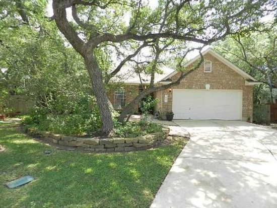 8504 Clairmont Cv, Austin, TX 78749