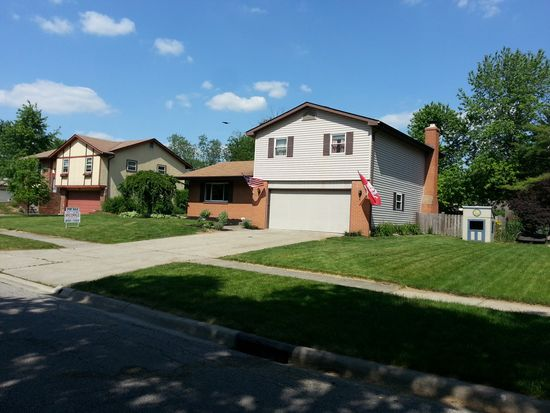 256 Matthew Ave, Westerville, OH 43081