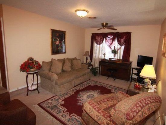1501 Elkhart Ave, Lubbock, TX 79416
