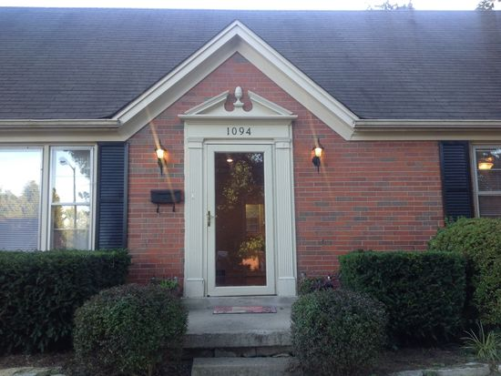 1094 Meridian Ct, Lexington, KY 40504