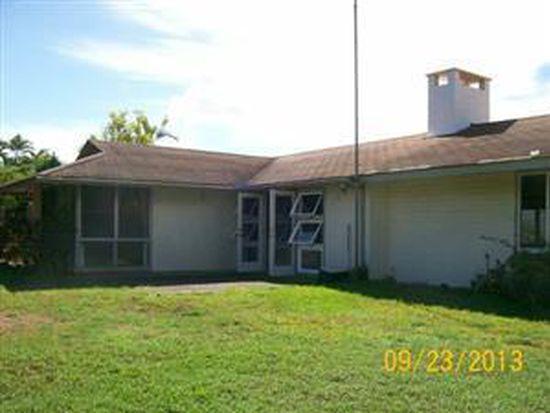 4411 Kilauea Ave, Honolulu, HI 96816