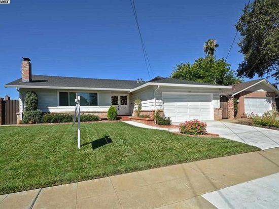 1169 Canton Ave, Livermore, CA 94550