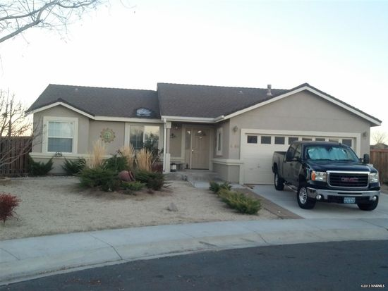 1608 Mary Ct, Fernley, NV 89408