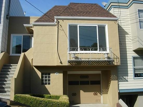 4730 25th St, San Francisco, CA 94114