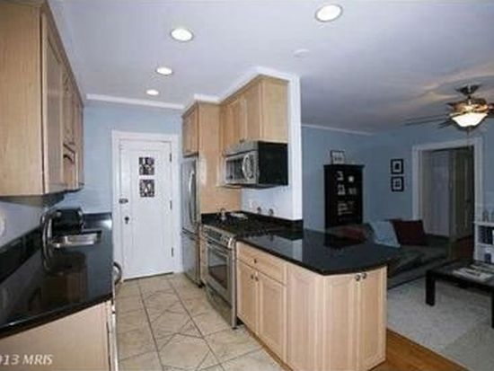 1860 Clydesdale Pl NW APT 104, Washington, DC 20009