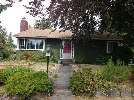 4518 SW Henderson St, Seattle, WA 98136
