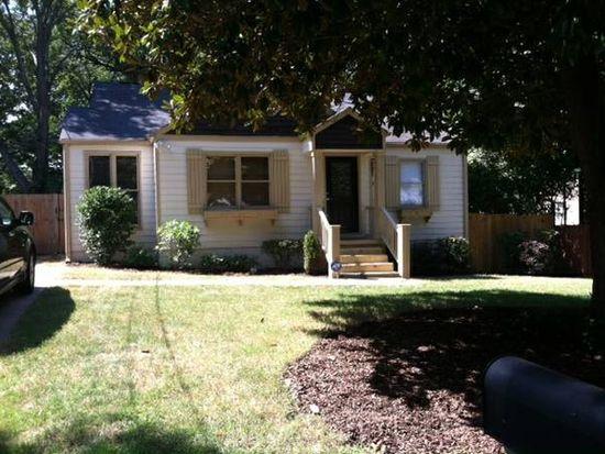 451 Mcwilliams Ave SE, Atlanta, GA 30316