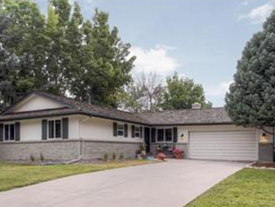 3140 S Jasmine Way, Denver, CO 80222