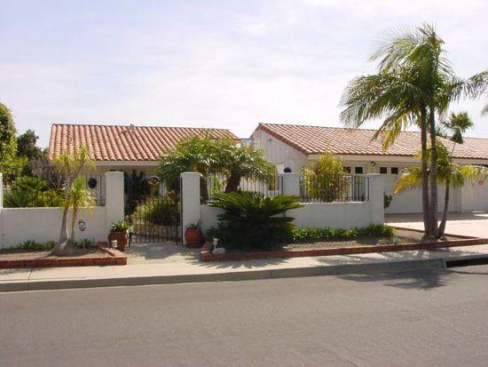 1543 Calle Vaquero, La Jolla, CA 92037