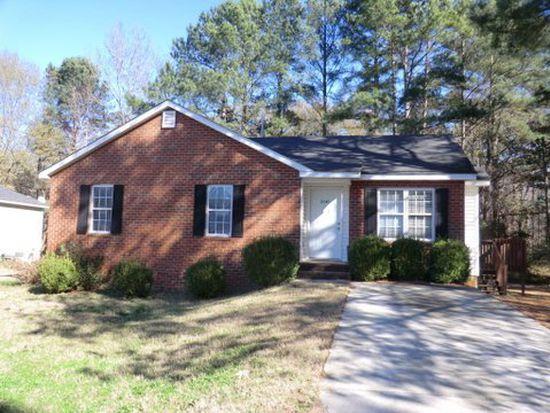 2141 Gatewood Dr, Augusta, GA 30906