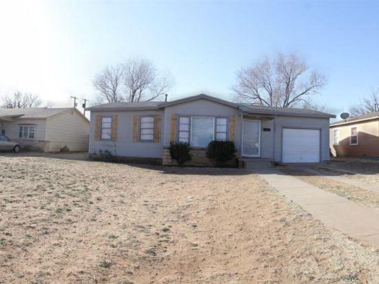 2613 44th St, Lubbock, TX 79413