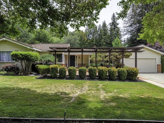 1172 Glen Rd, Lafayette, CA 94549