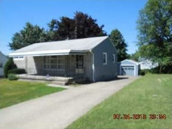 324 Woodland Ave, Farrell, PA 16121