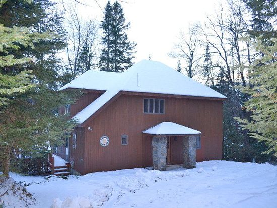 167 Lake Snow Rd, Indian Lake, NY 12842