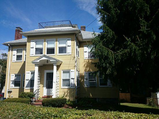 479 Weld St, Boston, MA 02132