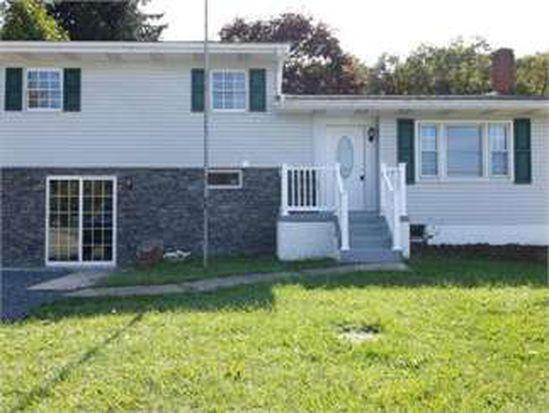 384 Ringtown Blvd, Ringtown, PA 17967
