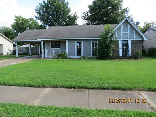 7121 Markim Dr, Memphis, TN 38133