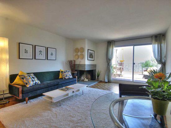 655 Corbett Ave APT 401, San Francisco, CA 94114