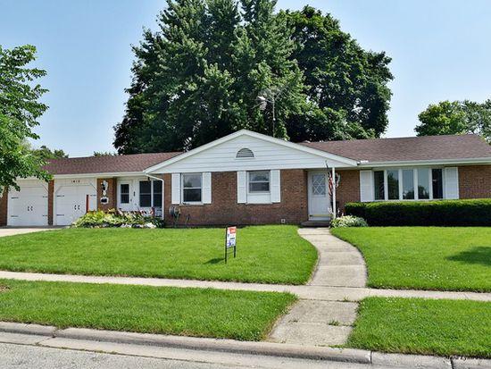 1415 Erie St, Elgin, IL 60123