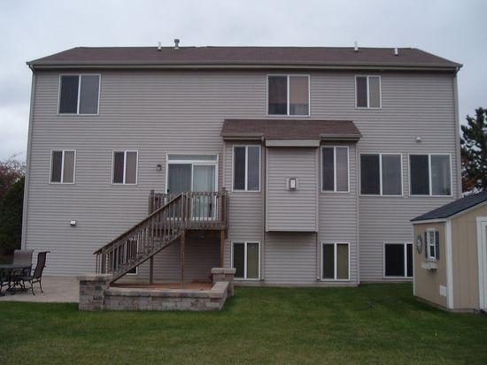 2421 Alan Dale Ln, Yorkville, IL 60560