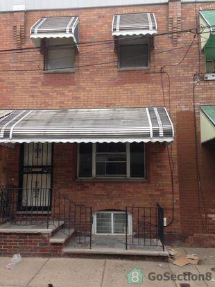 1536 S Taney St, Philadelphia, PA 19146