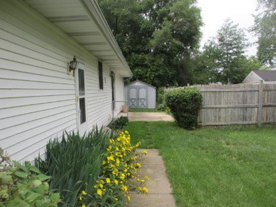 1541 Columbian Ave, Elkhart, IN 46514
