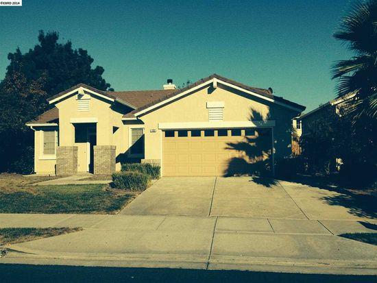 1282 Anjou Pkwy, Brentwood, CA 94513