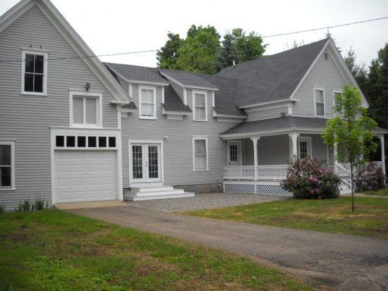 18 Pollard St, Conway, NH 03818