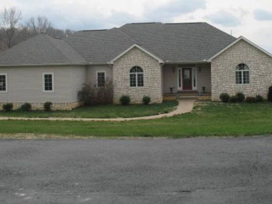 7551 E State Road 66, Cannelton, IN 47520