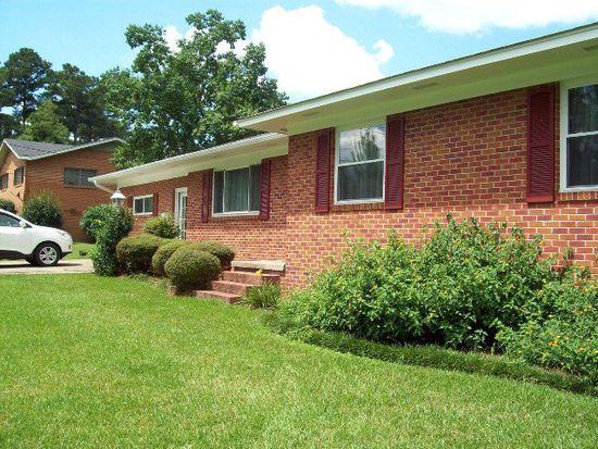 48 Broadmoor Dr, Laurel, MS 39440