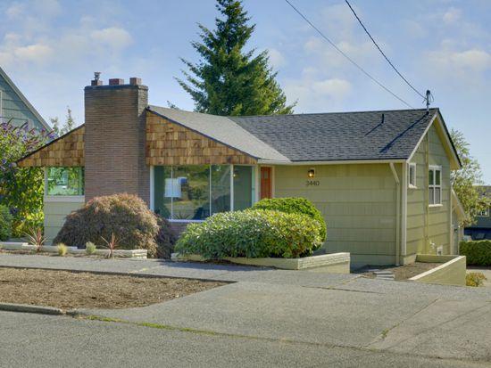 3440 37th Ave SW, Seattle, WA 98126