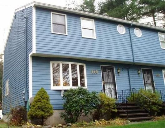 110 Squannacook Rd UNIT 110, Shirley, MA 01464