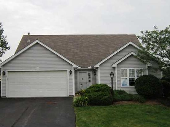314 Carriage Dr, Freedom, PA 15042