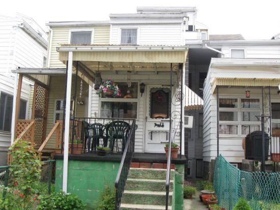 1031 E Pine St, Mahanoy City, PA 17948