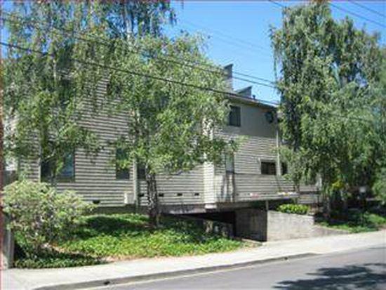 733 Fairfield Rd APT 11, Burlingame, CA 94010
