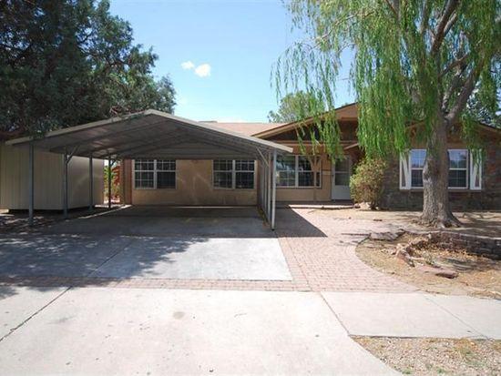 11520 Riviera Rd NE, Albuquerque, NM 87111