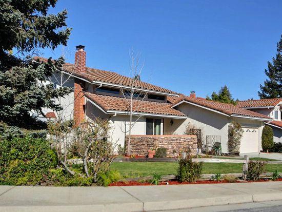 1611 Dorcey Ln, San Jose, CA 95120